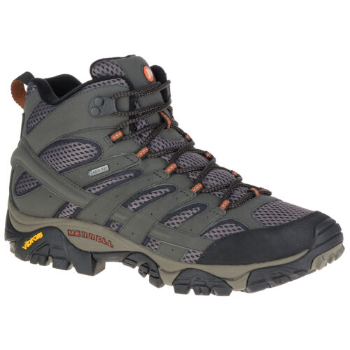 Beluga All Sizes Merrell Moab 2 Mid Gtx Boots Walking