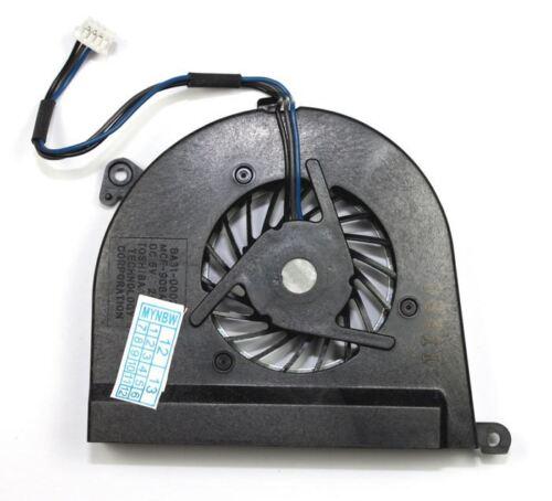 Samsung BA31-00025A MCF-908AM05 NP-R45 NP-R65 R45 R45 R45 Compatible Laptop Fan