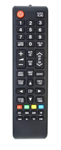 New Replacement Remote Control For Samsung Tv UE48H6470SSXZG UE48H6500STX