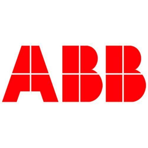 ABB AL2000 N.2 STAFFE FISSAGGIO PARETE