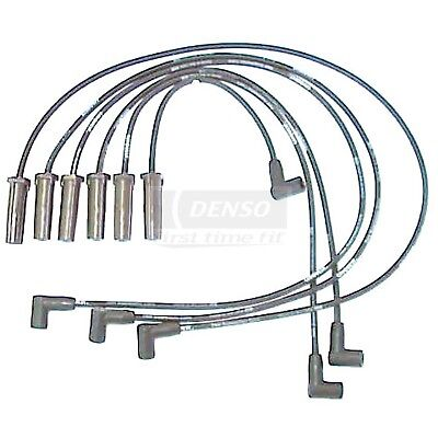 Denso 671-4262 Original Equipment Replacement Wires