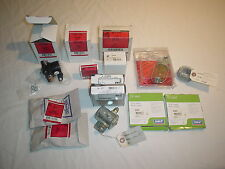 Lot of Ford 8N 5N and more Tractor Parts 14 Piece Lot New Old Stock