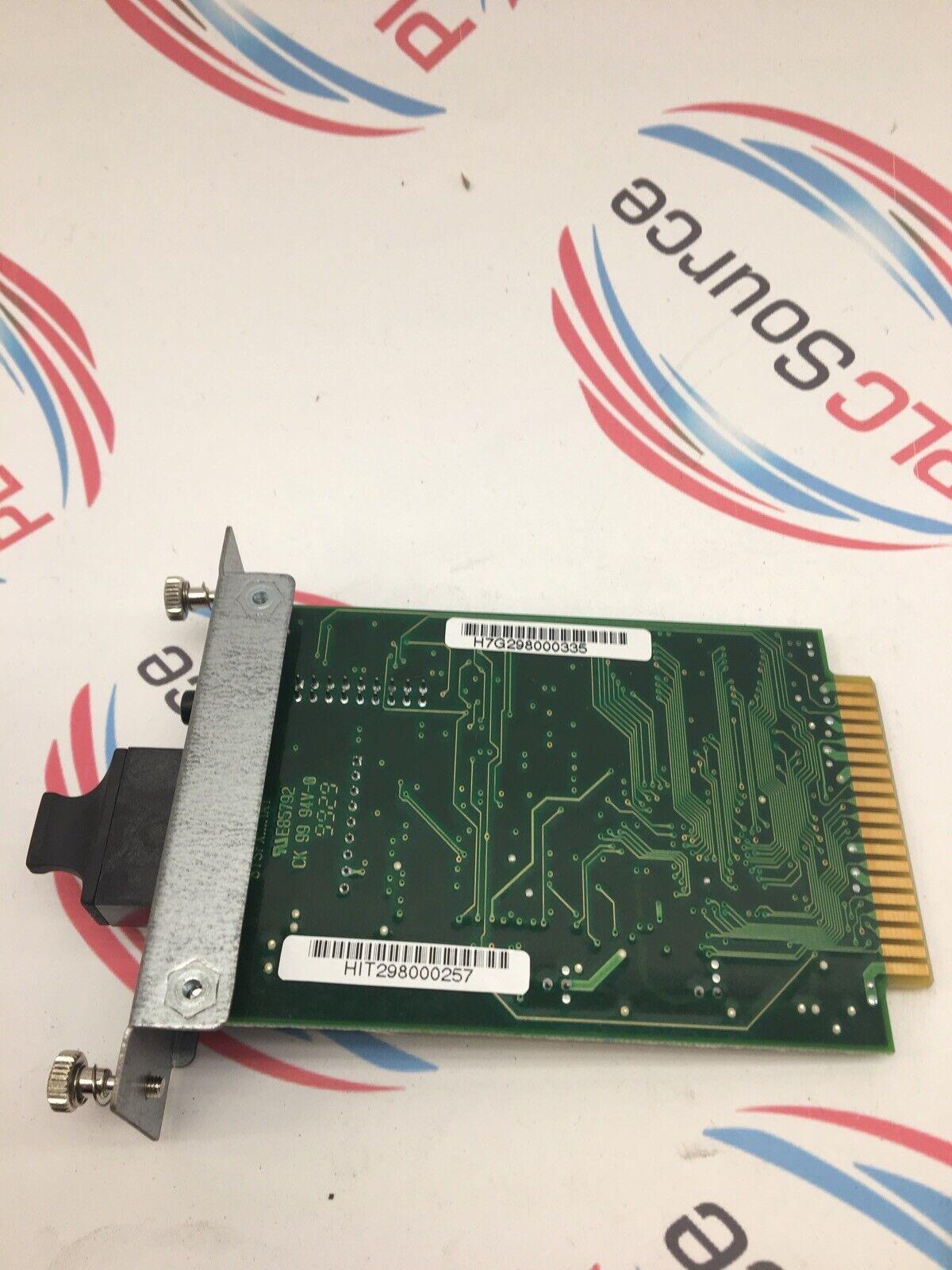 INTEL EE300FX//330T 300 Series Fiber Module