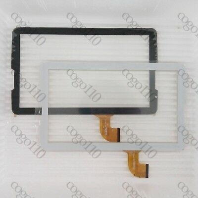 For Azpen A743 Touch Screen Digitizer Tablet Repair New Replacement Panel