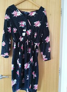 Lovely Crew Clothing Company dress Size 16 , Pockets, BNWT