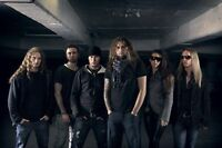 Amaranthe Tickets (18+ Event)