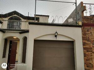 En Renta Casa cerca de la GARITA DE OTAY -3- Recamaras   $1,400 DLLS.