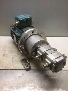 Rexroth-Pump-with-Motor-PGF1-21-4-1RN01VM-PGF1-21-5-0RE01VU2