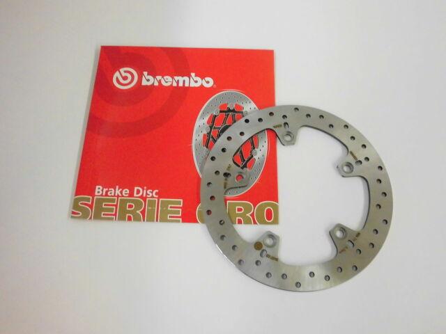 Brembo Bremsscheibe Bremse Brake Disc hinten BMW F 650 700 800 GS R S ST C 400 X