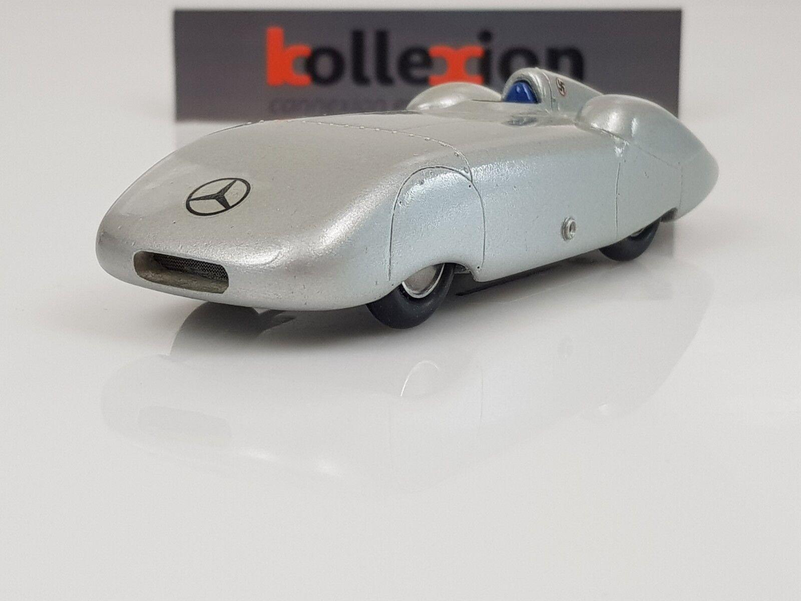 Touchwood Modelli Gb6 Mercedes W125 Record Record Record Avus 1936 Rudolf - Cariccola 1.43 e5d3bf