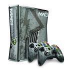 Microsoft Xbox 360 Slim Call of Duty: Modern Warfare 3 Limited Edition Bundle 320GB Silver Console (PAL)