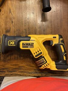 NEW-DEWALT-DCS367B-20V-20-Volt-MAX-XR-Brushless-Compact-Reciprocating-Saw