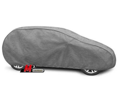 II ab 2003 AUTOABDECKPLANE VOLLGARAGE GANZGARAGE PLANE M2 h Mazda 2 I