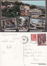 # BUSSANA DI SANREMO - VILLA SPINOLA - IST. ELIOTERAPICO   1967