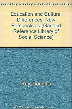 Education and Cultural Differences : New Perspectives by Poonwassie-ExLibrary