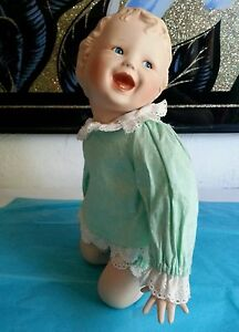 Yolanda Bellos Picture Perfect Babies Collection Porcelain Doll