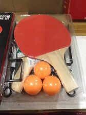 item 1 NEW Tabletop Ping Pong Set Game Any Table GOOD QUALITY TOTES BRAND -NEW Tabletop Ping Pong Set Game Any Table GOOD QUALITY TOTES BRAND & Tabletop Ping Pong Set Game Any Table Good Quality Totes BRAND | eBay
