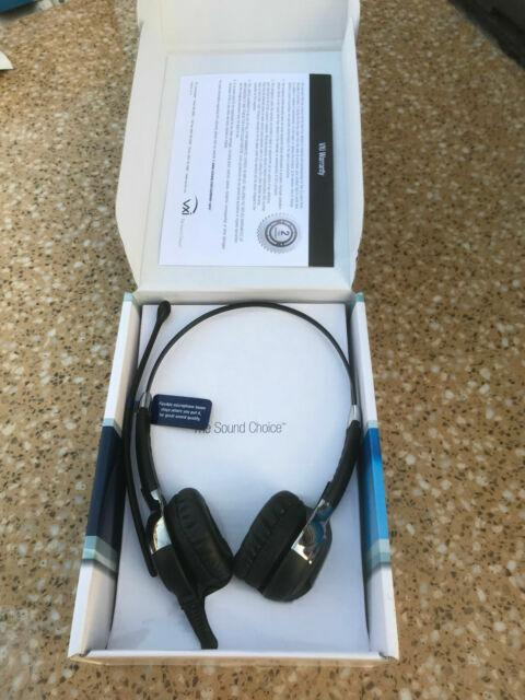 Habra Vxi Uc Proset 21g Headset 203072 With Instructions For Sale Online Ebay