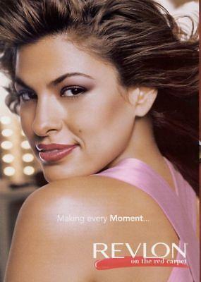 EVA MENDES Poster Celebrity Hollywood Poster 36 x 24 1