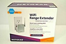 N300 Wi-fi Range Extender 300mbps Wireless Repeater WiFi