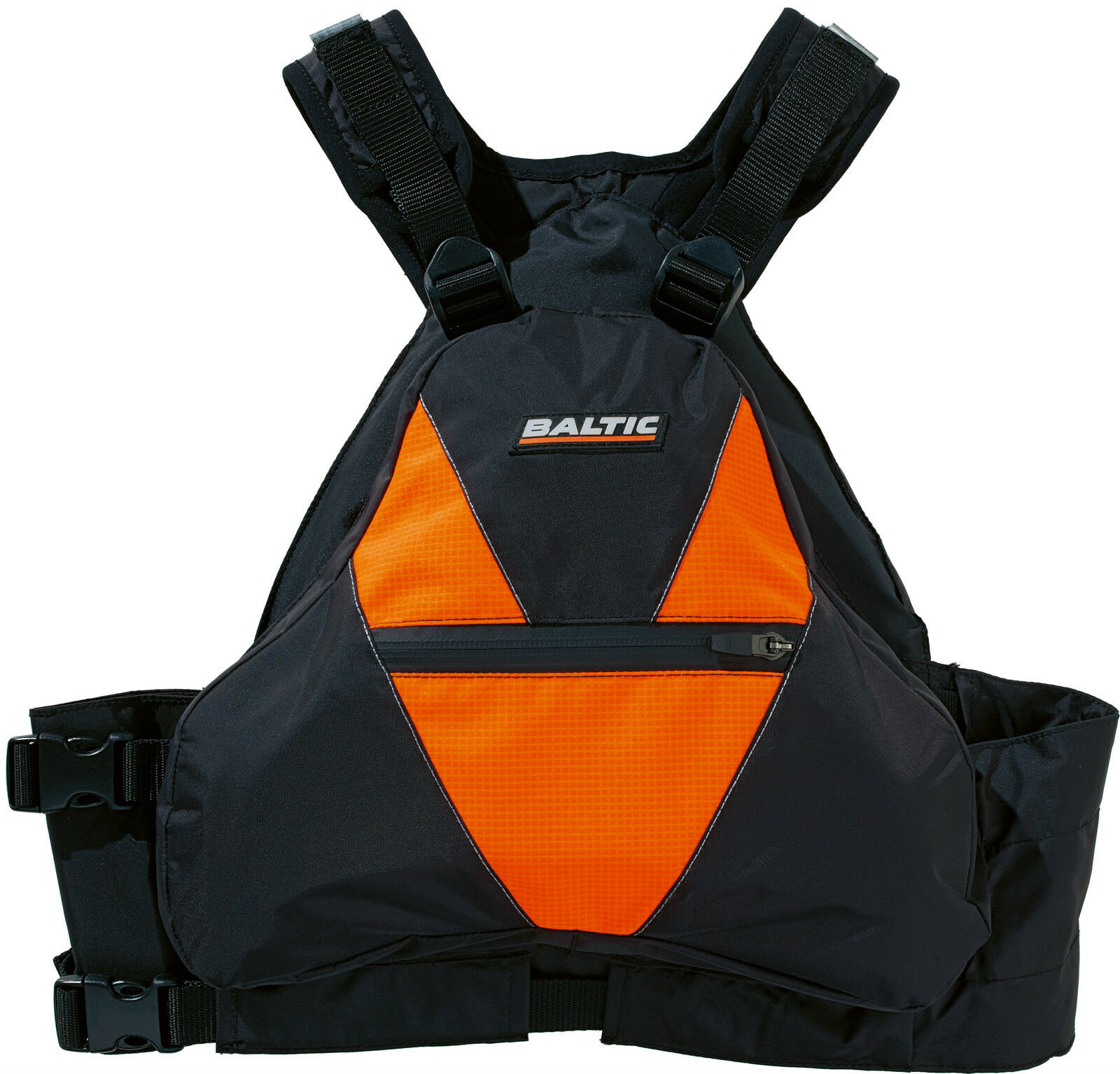 Buoyancy Aid Baltic X2  Dinghy Kayak Boarding Aid 50N