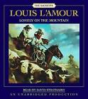 Lonely on the Mountain by Louis L'Amour (CD-ROM, 2001)