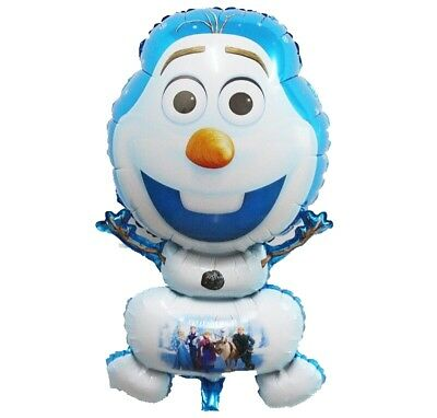 "20/"" Disney Frozen Olaf  Foil Balloons"
