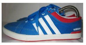 adidas blu rosse