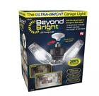 Beyond Bright BEBR-MC LED Ultra-Bright Garage Light - White