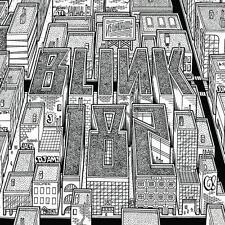 Blink 182 - Neighborhoods   CD  NEU  (2011)