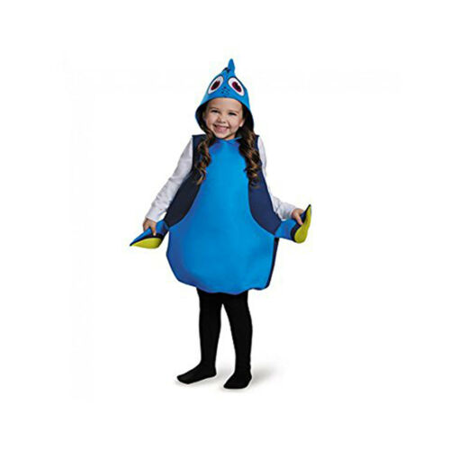 One Color One Size Child Disguise Classic Finding Dory Disney//Pixar Costume