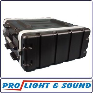 7-Off-4-RU-Unit-Rackcase-Roadcase-Road-Flight-Rack-Case-FAST-SHIP-FROM-SYDNEY