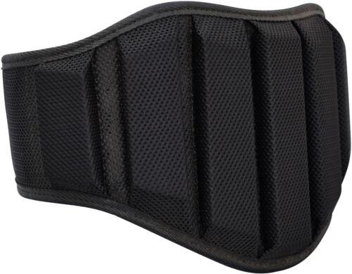 RDX Gewichthebergürtel Trainings Rückengürtel Fitness Gürtel Rückenstützgürtel D