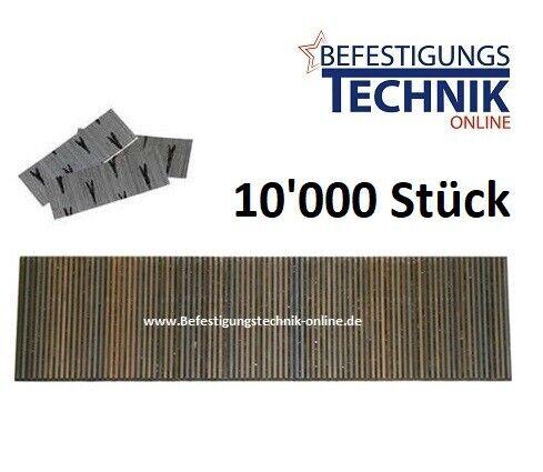 0,6x30mm Nägel für Pin Nagler Prebena AL 1GP-ALK35 Makita DFN350Z Bostitch TU-21