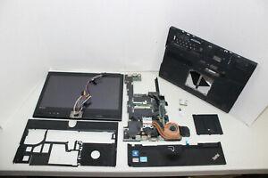Lenovo thinkpad X230 x220 Tablet intel i5 PARTS lot ...