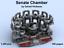 custom-Lego-Star-Wars-Senate-Chamber-instruction-manual-only thumbnail 1