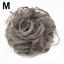 Chouchou-Elastique-pour-Cheveux-Tresse-Postiche-Compactage-Bandeau-45-Couleurs 縮圖 52