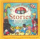 A Year Full of Stories by Georgie Adams (Paperback, 1999)