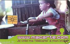 Télécarte - www.macarte.com (A2977)