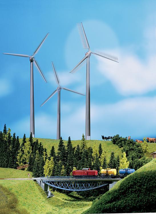 Faller 232251 Spur N   Windkraftanlage Nordex    Neu in OVP     Qualität Produkte