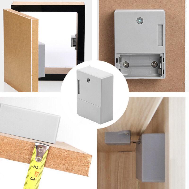 at hidden com magnetic invisible locks lock cabinet