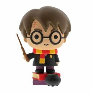 Harry-Potter-Chibi-Collectors-Figurine-Boxed-HP-Village-Collectable-Enesco