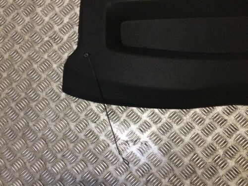 10-16 CITROEN C3 MK2 parcel shelf load cover ne sera pas Fit C3 Picasso