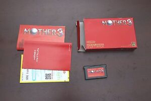 Mother 3 Us Release