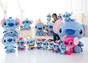 big-large-Lilo-amp-Stitch-Plush-Baby-kids-Christmas-Toy-doll-gift-Disney-Characters