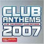 Various Artists - Club Anthems 2007 (2007)