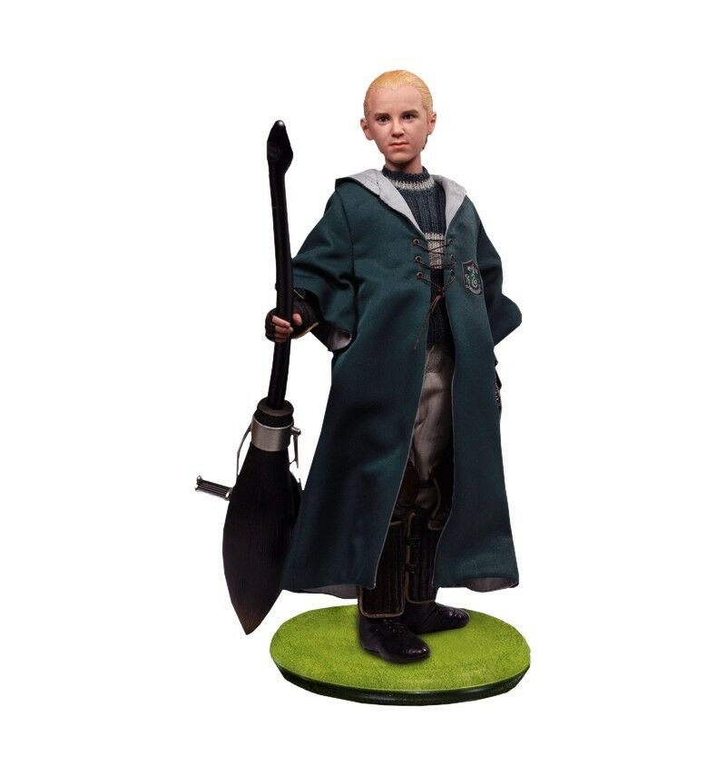 StarAce Harry Potter Draco Malfoy Quidditch Version