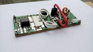 170W-FM-VHF-80Mhz-180Mhz-Amplificador-de-potencia-RF-kits-amp-Board-Para-Radio-Ham-Hazlo-tu-mismo