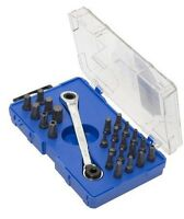 Kobalt 24 Pc Right Angle Bit Driver 338552, New, Free Shipping on Sale
