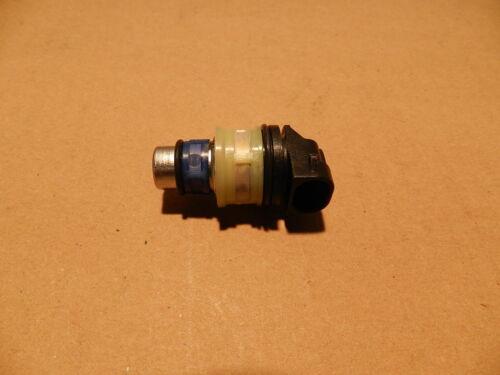 Einspritzventil Multec Einspritzaggregat Kadett E Ascona C ORIGINAL OPEL 817417